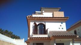 tejados chalet